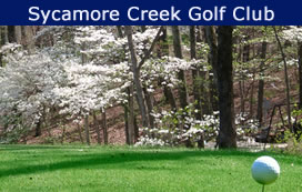 Sycamore Creek Golf Club